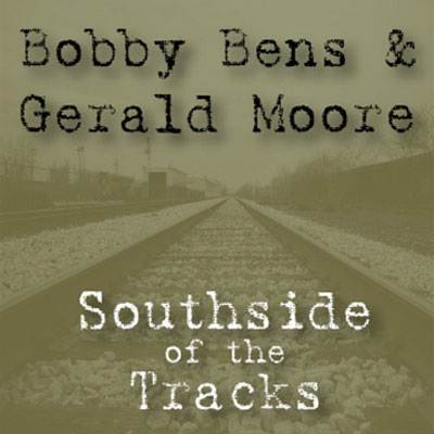 Southside of the Tracks