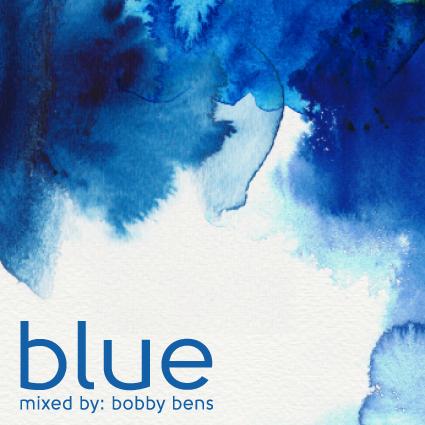 Bobby Bens - Blue