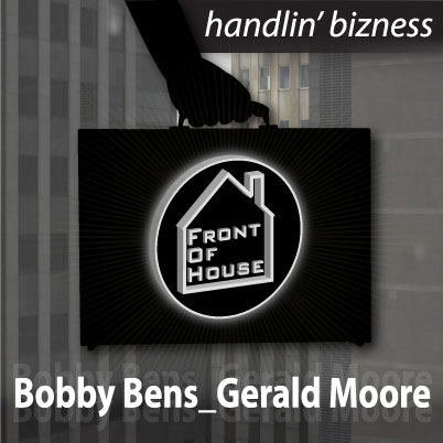 Handlin Business (2009) by Bobby Bens & Gerald Moore