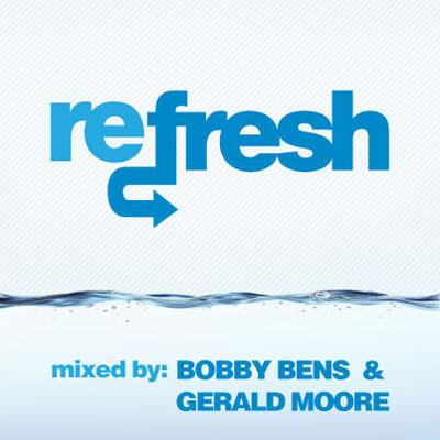 Bobby Bens & Gerald Moore - refresh
